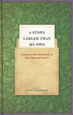(ebook) A Story Larger than My Own