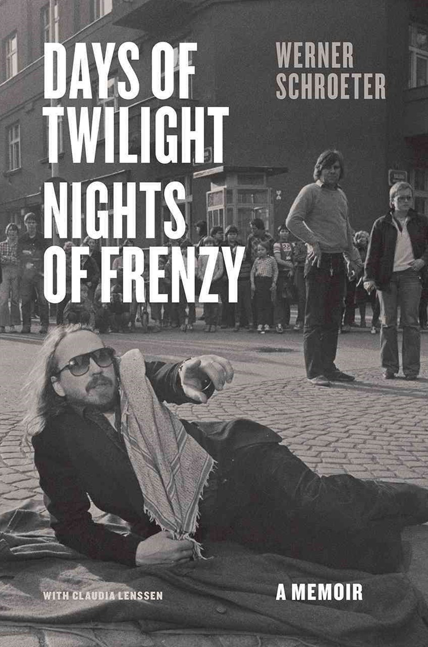 Days of Twilight, Nights of Frenzy
