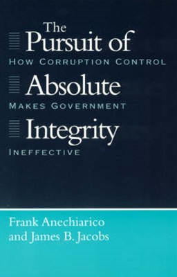 Pursuit of Absolute Integrity
