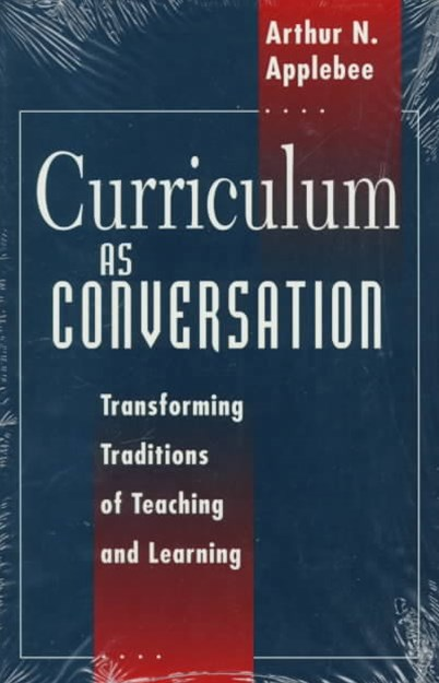 Curriculum as Conversation
