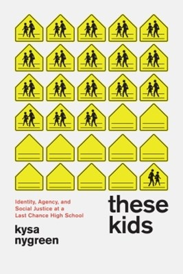 (ebook) These Kids