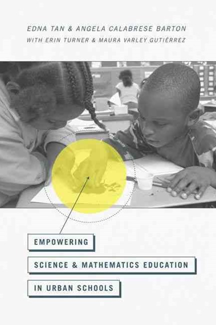 Empowering Science and Mathematics Education in Urban Communities