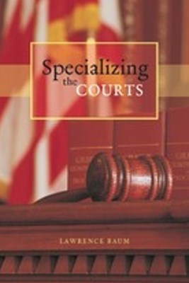 (ebook) Specializing the Courts