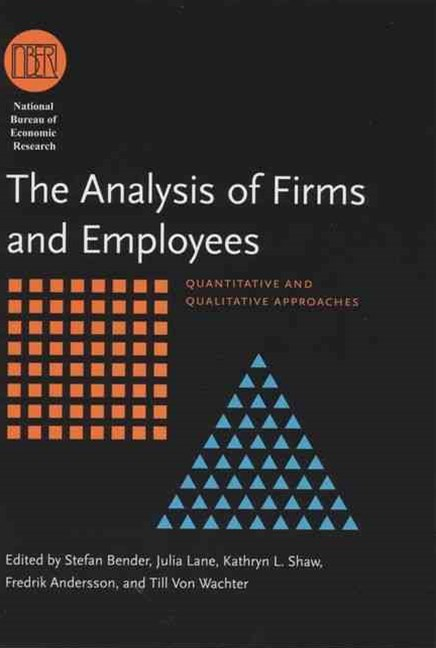 The Analysis of Firms and Employees