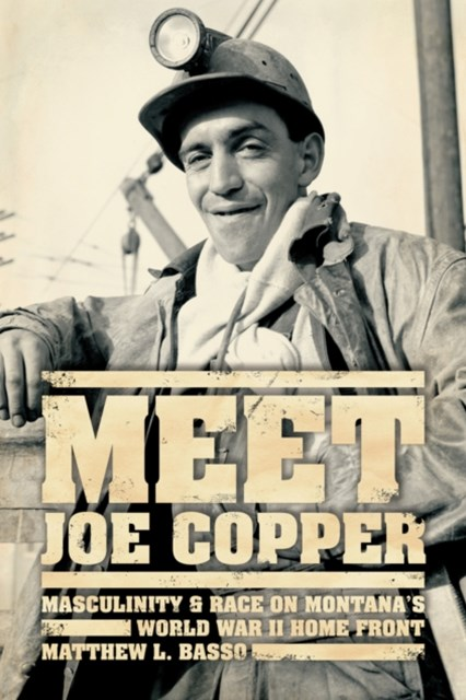(ebook) Meet Joe Copper