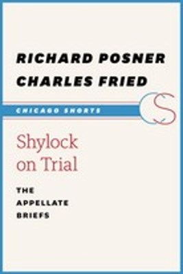 Shylock on Trial