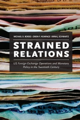 (ebook) Strained Relations
