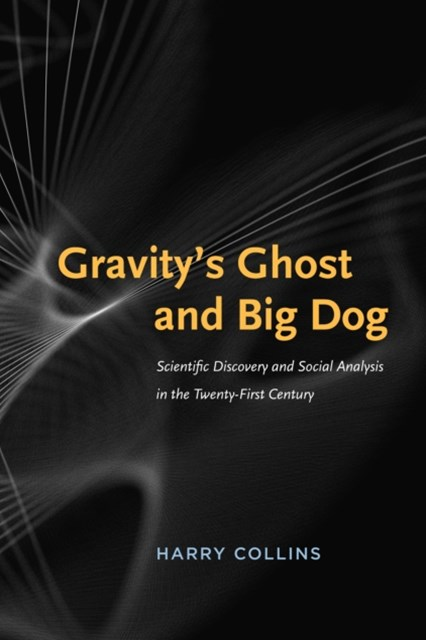 (ebook) Gravity's Ghost and Big Dog
