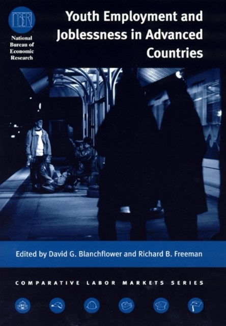 (ebook) Youth Employment and Joblessness in Advanced Countries
