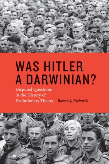 (ebook) Was Hitler a Darwinian?