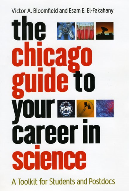 The Chicago Guide to Your Career in Science