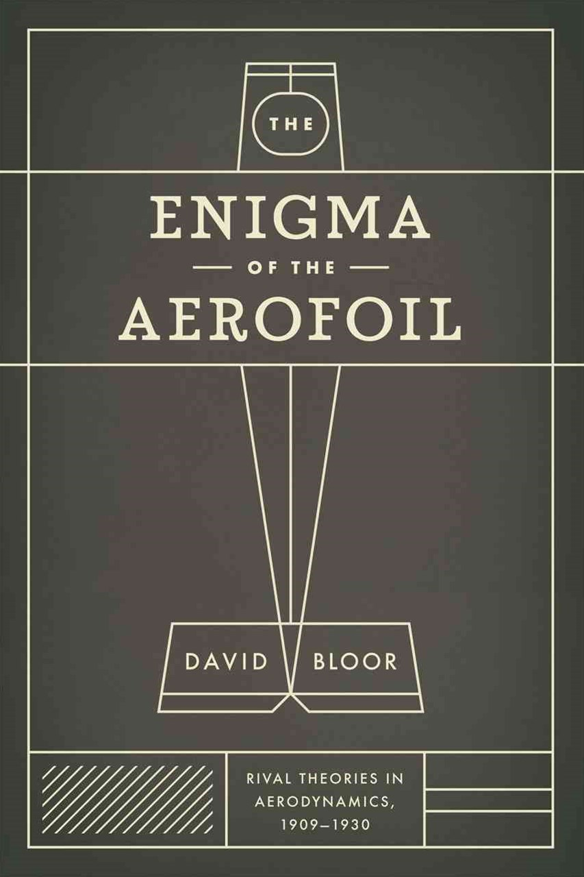 Enigma of the Aerofoil