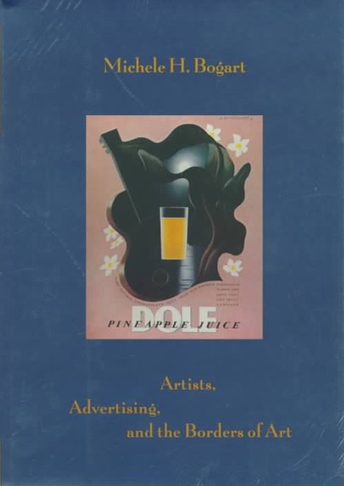 Artists, Advertising, and the Borders of Art