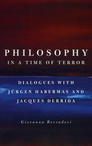 (ebook) Philosophy in a Time of Terror