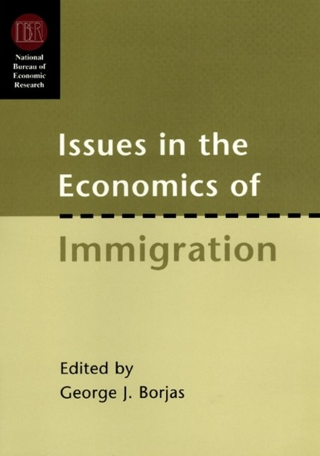 (ebook) Issues in the Economics of Immigration
