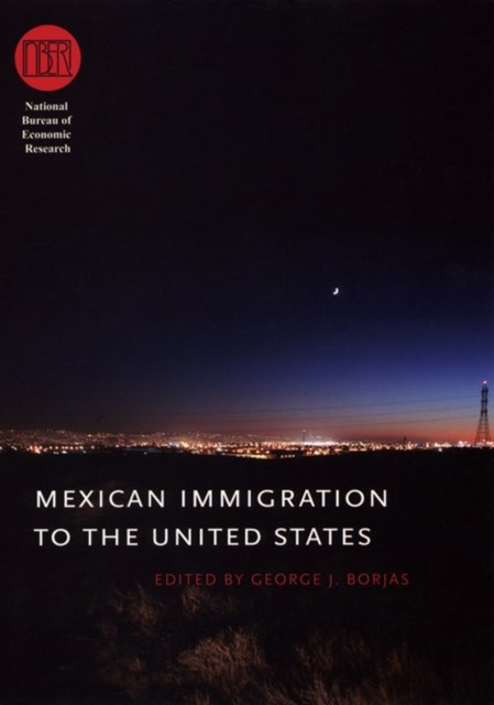 (ebook) Mexican Immigration to the United States