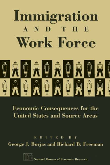 (ebook) Immigration and the Work Force