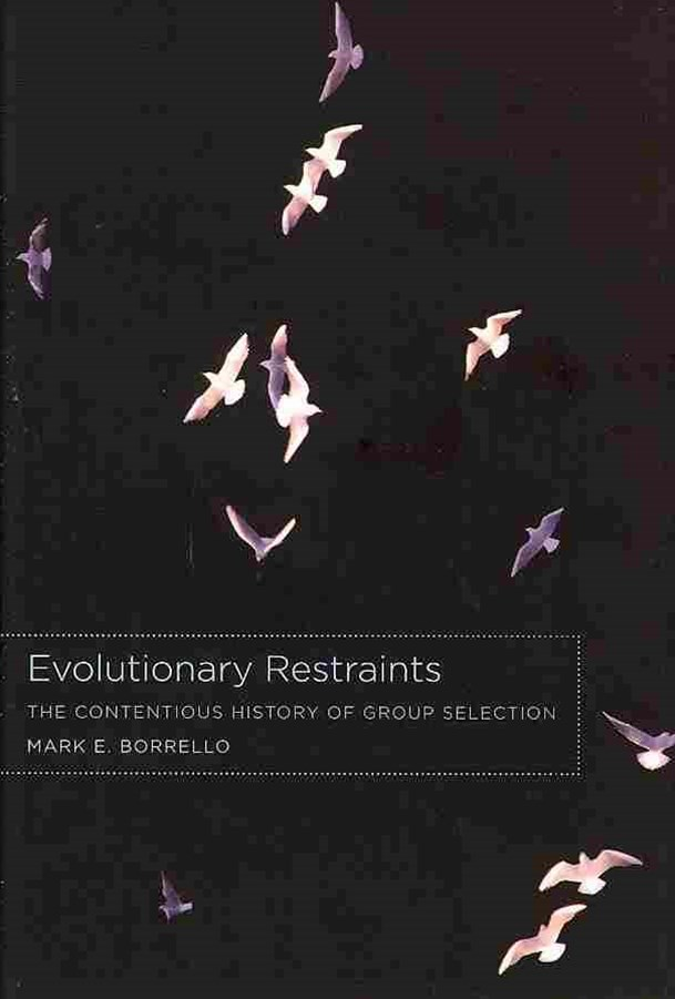 Evolutionary Restraints