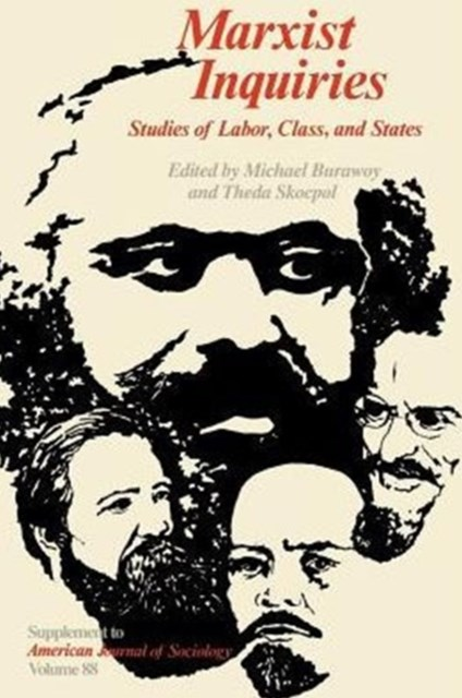 Marxist Inquiries