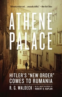 (ebook) Athene Palace