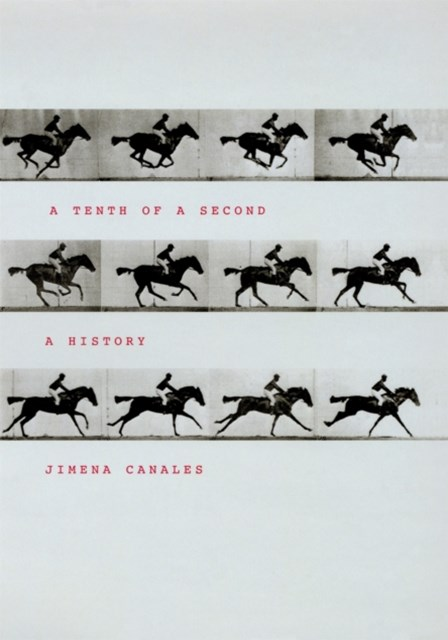 (ebook) Tenth of a Second