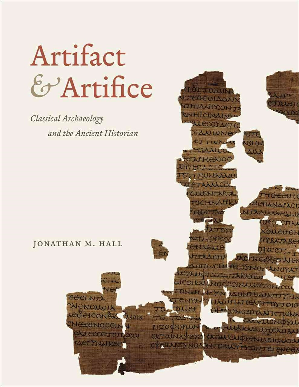 Artifact and Artifice