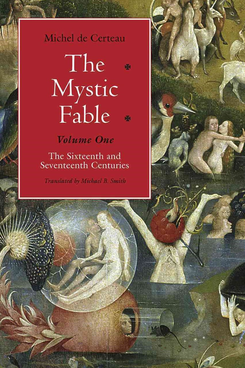 Mystic Fable