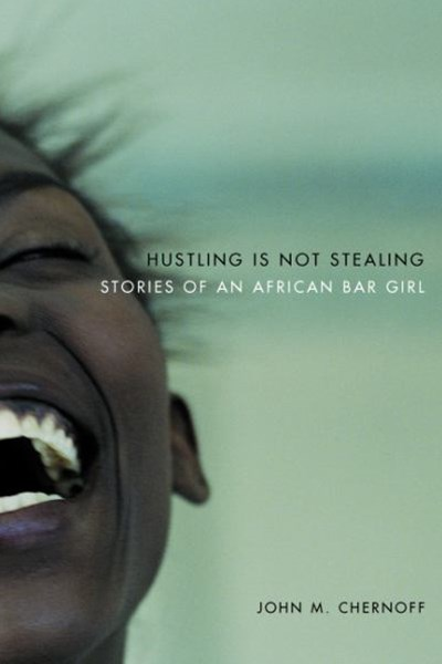 Hustling is Not Stealing