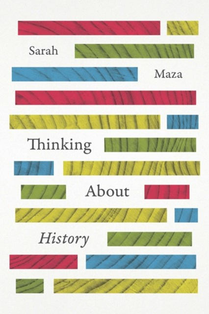 (ebook) Thinking About History