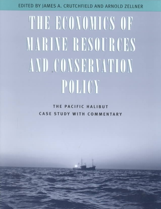The Economics of Marine Resources and Conservation Policy