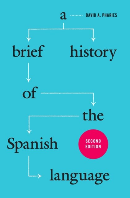 (ebook) A Brief History of the Spanish Language