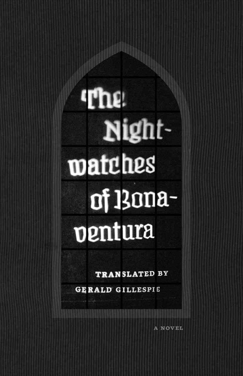 Nightwatches of Bonaventura