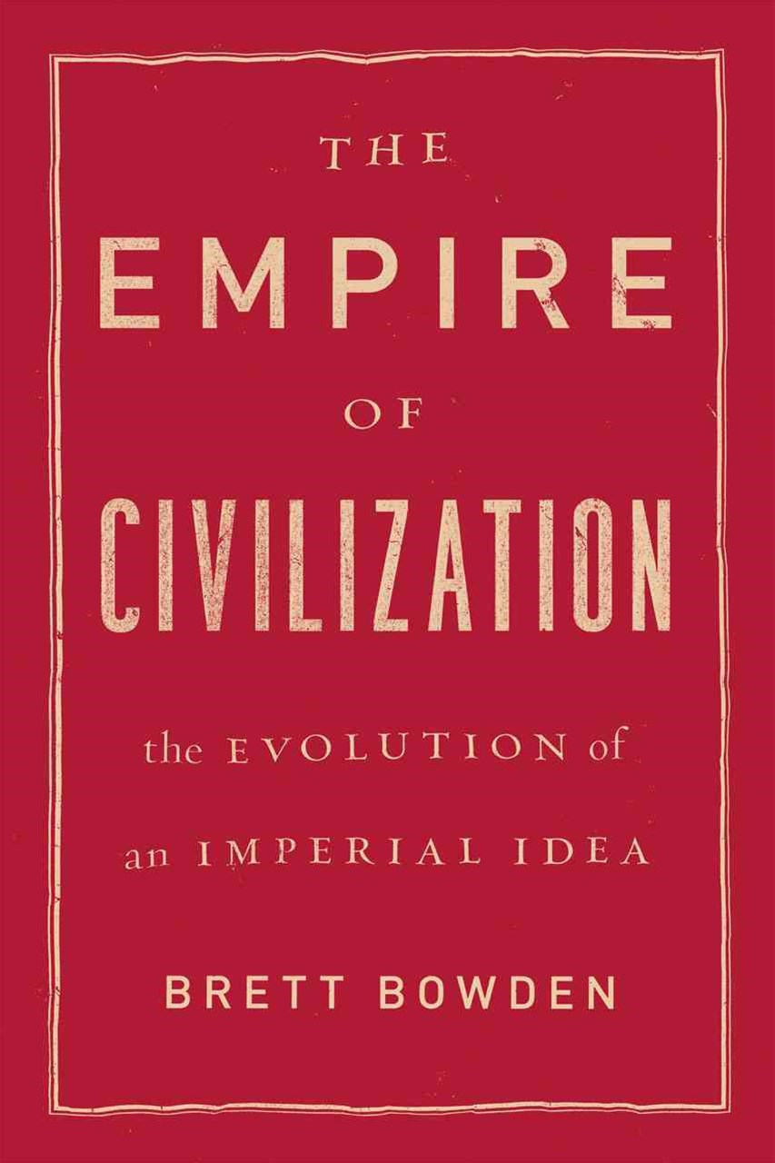 Empire of Civilization