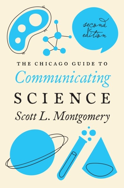 (ebook) Chicago Guide to Communicating Science