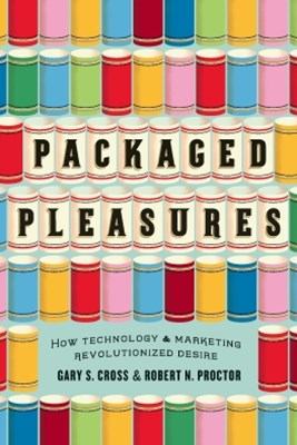 (ebook) Packaged Pleasures