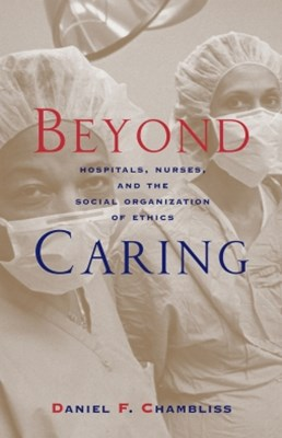 (ebook) Beyond Caring