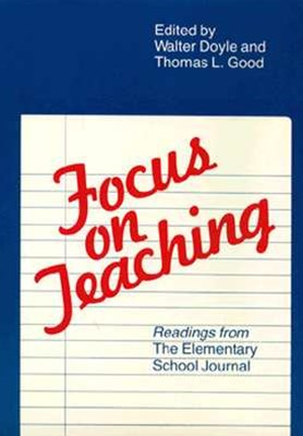 Focus on Teaching