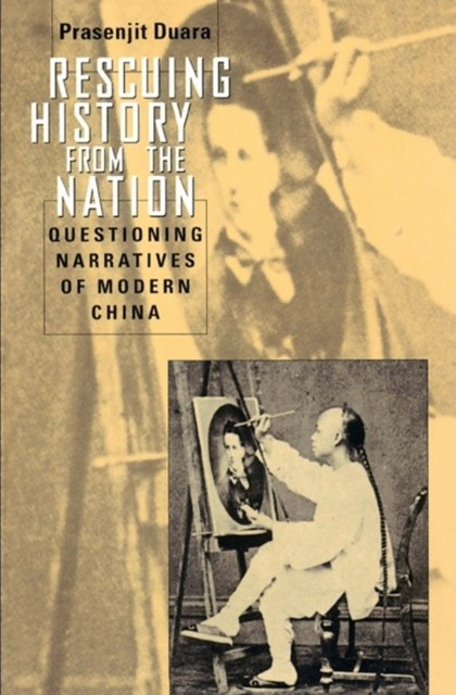 (ebook) Rescuing History from the Nation