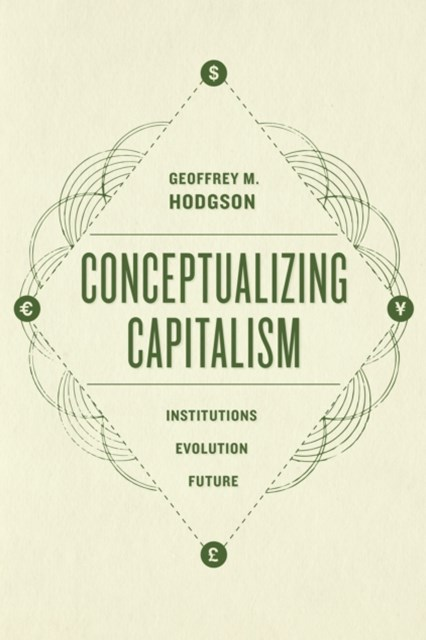 (ebook) Conceptualizing Capitalism