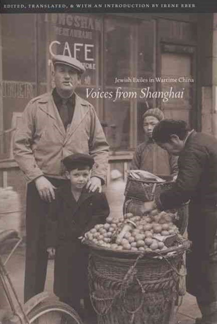 Voices from Shanghai
