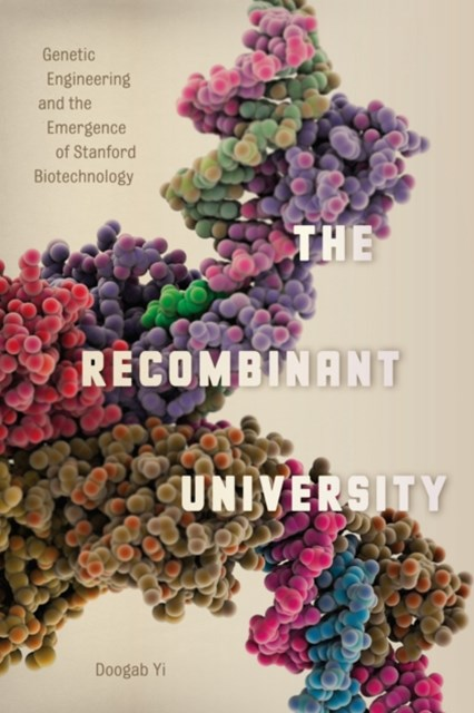 (ebook) The Recombinant University