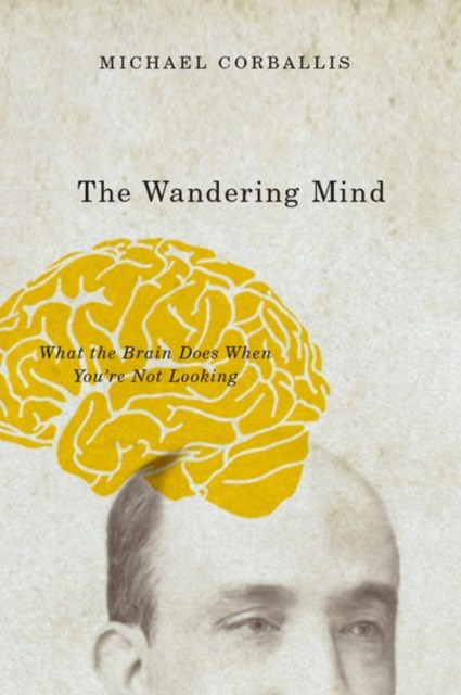(ebook) The Wandering Mind