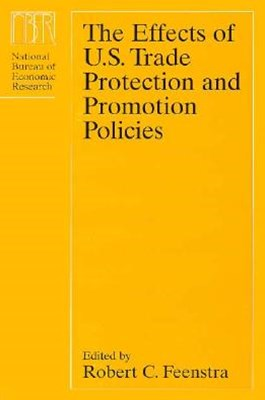 The Effects of U. S. Trade Protection and Promotion Policies