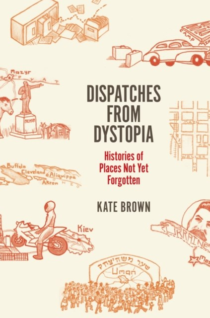(ebook) Dispatches from Dystopia