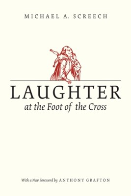 (ebook) Laughter at the Foot of the Cross