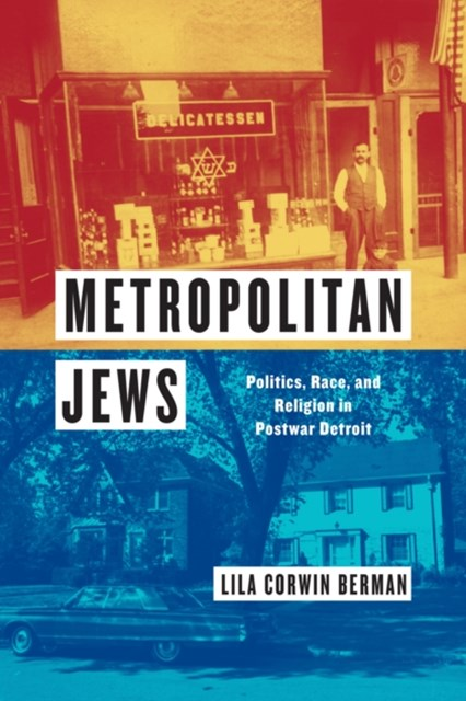 (ebook) Metropolitan Jews