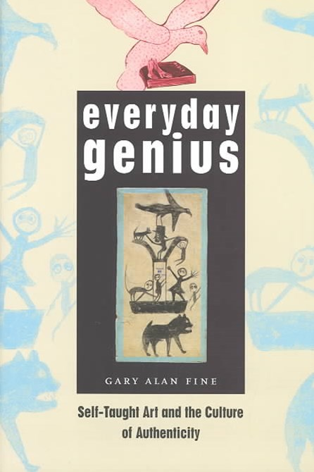 Everyday Genius