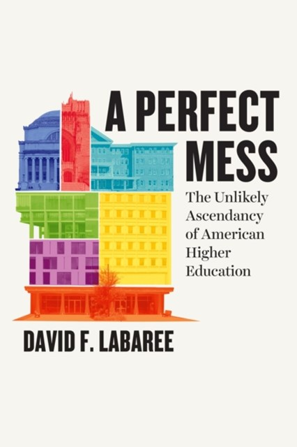 (ebook) Perfect Mess