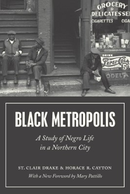 (ebook) Black Metropolis
