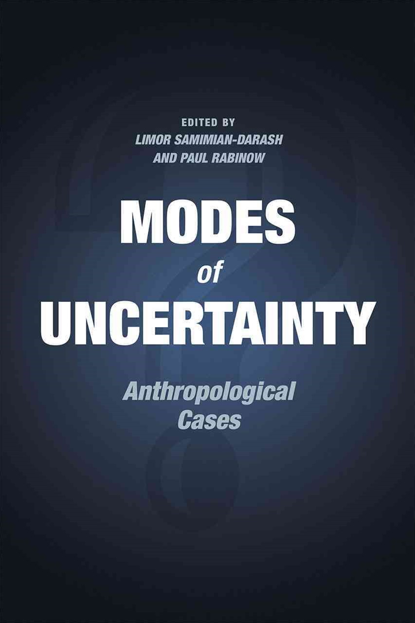 Modes of Uncertainty